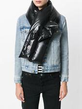 Moncler padded down scarf for hoodie jacket vest sweatshirt thom browne