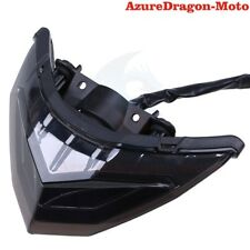 Tail Brake Turn Signals Light Smoke Lens For Kawasaki NINJA300 2013-2014