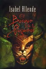 El Bosque de los Pigmeos by Isabel Allende (2010, Hardcover)Edición En Español