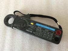 1 PC New PROVA-15 DC/AC mA Current Probe Clamp Meter Tester