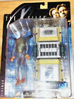 Vintage X Files Agent Mulder Scully FIREMAN Figure Series 1 1998 McFarlane Toys