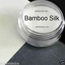 MINERAL MAKEUP~30~Sweetscents Primer~Wrinkles~bare~Loose Powder~Vegn~BAMBOO SILK