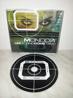 CD MONODIA - UN GIORNO COME TANTI - SINGLE