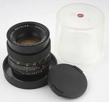 Leica R Summilux 50mm F1.4 E55  SHP 66576