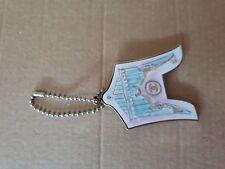 Original Chanel Anhänger Schlüsselanhänger Taschenanhänger vielseitig einsetzbar