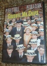 Goodbye, Mr. Chips (DVD, 2009), NEW & SEALED, WIDESCREEN, REGION 1,PETER O'TOOLE