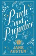 Pride and Prejudice (Barnes & Noble Flexibound Classics) (Barnes & Noble Flexibo