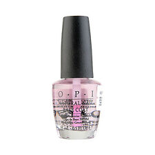 OPI Natural Nail Base Coat 15ml Makeup Prevent staining Long-Lasting Manicure