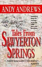 Tales from Sawyerton Springs, Andrews, Andy,096296204X, Book, Good