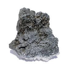 Calcite Pyrrhotite Galena Mineral Specimen Trepca Mine 0.4kg (26)