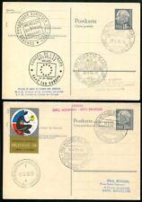 Saar 1957 p49, 52 cosas completamente justo franqueo a Bélgica ca 440 € (j9287