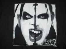American Hip Hop Demented Duo Twiztid Freak Show (Med) T-Shirt