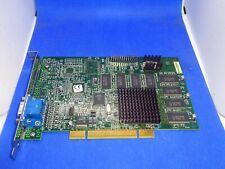 3DFX VOODOO III 2000 16MB SDRAM PCI GRAFIKKARTE VGA  #GK2740