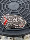 Vintage Knights Templar 1999 Freemasons Of Florida Pin Lapel Masonic Order Rare
