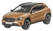 Mercedes Benz GLA X156 Canyon beige 1/43 Spark B66960541