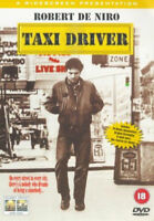 Taxi Driver DVD Nuevo DVD (CDR90019)