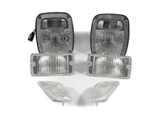 Tail Lights For Jeep Tj For Sale Ebay