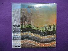 ACCOLADE / SAME SELF TITLE S.T ST MINI LP CD NEW SEALED Gordon Giltrap