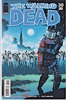 WALKING DEAD#30 NM 2005 ROBERT KIRKMAN IMAGE COMICS