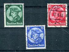 Deutsches Reich Nr. 479 - 481 gest. Reichstag (#62495)