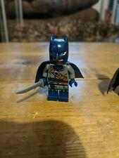 Lego DC Pirate Batman Minifigure