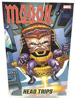 MODOK Head Trips Marvel Comics TPB Trade Paperback NEW Stan Lee Jack Kirby