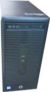 HP 280 G2 MT i3 6th Gen 8GB RAM 120ssd