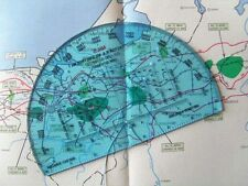 Protractor / Romer Army Issue, Military, Army
