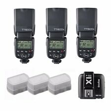 Godox Tt600s 2.4g HSS Wireless Flash Speedlite X1t-s Transmitter for Sony