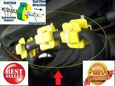 3 X Super Magnético Ahorrador de combustible para todo tipo de coche, moto, jeep, barco, van,4 x4
