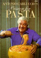 Antonio Carluccio's Passion for Pasta by Carluccio, Antonio Paperback Book The