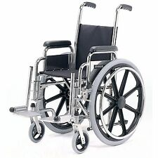 Roma Medical 1451 Paediatric Self Propelled Wheelchair