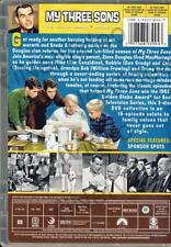 MY THREE SONS. THE SECOND SEASON. VOL: 1. DVD. 3 DISC. SET.