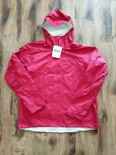 NWT Patagonia Men's TorrentShell Rain Jacket 83801 2XL Classic Red XXL