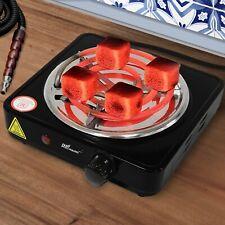 Broil-master Allume Charbon | Électrique 1000 W Thermostat 5 positions ...