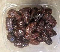 5lb -CALIFORNIA MEDJOOL DATES. JUICY,SOFT AND SWEET. NO CHEMICALS-ALL NATURAL