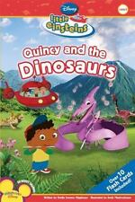 Disney's Little Einsteins: Quincy and the Dinosaurs (Little Einsteins Early