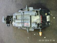 HONDA CBR1100 XX-V 1997 97 BLACKBIRD REAR UNDERTRAY INNER FENDER BACK TAIL TRAY