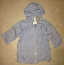 Girl's lightweight jacket by Mexx, 9-12 months, brand new with tags