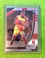 JALEN SMITH PRIZM ROOKIE CARD JERSEY #25 MARYLAND RC 2020 Panini DP PHOENIX SUNS