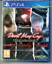 Devil May Cry HD Collection  'New & Sealed'   *PS4(Four)*