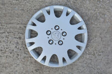 """1x Peugeot 15 """" inch wheel trim hub cap """"Prestige """"  9606RW"""