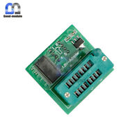 1.8V Adapter For Iphone or Motherboard SPI Flash Memory SOP8 DIP8 W25 MX25