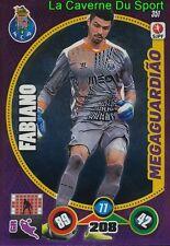 351 FABIANO BRAZIL FC.PORTO Fenerbahçe CARD ADRENALYN LIGA 2015 PANINI