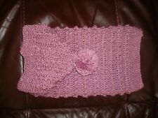 Hand Knitted 11 Inch Jumper/Coat for Small Dog/Cat/Puppy Chihuahua Yorkie