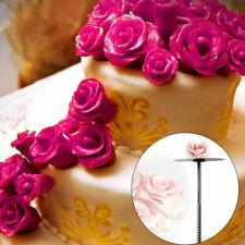 1PCS Cake Decorating Flower Nails Mini Flower Pasty Tools for Cake Baking Decor