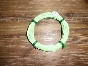 Scientific Anglers Air Cel Green WF-6-F Fly Line- 82 ft. (no box)