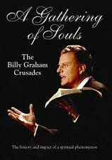 NEW - A Gathering of Souls: The Billy Graham Crusades DVD