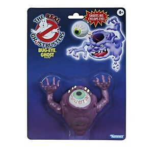 GHOSTBUSTERS KENNER CLASSICS - Bug-Eye Ghost