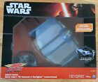 Star Wars DARTH VADER Tie Fighter Advanced RC Control 2.4 GHz Factory Sealed NEW